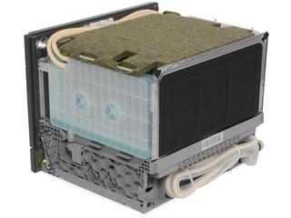 Встраиваемая посудомоечная машина Bosch SKE52M55RU