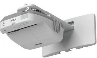 Проектор Epson EB-575wi белый