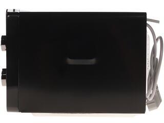 Микроволновая печь Daewoo KOR-5A17B черный