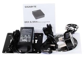 Платформа GIGABYTE BRIX GB-BSI5HA-6200