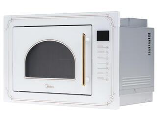 Встраиваемая микроволновая печь Midea TG925BW7-W2 белый