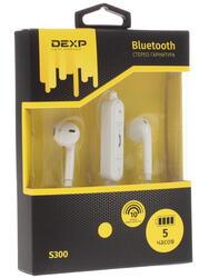 Стереогарнитура DEXP S300
