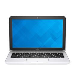 "11.6"" Ноутбук DELL Inspiron 3162-0538 белый"