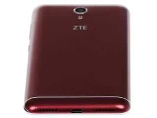 "5"" Смартфон ZTE Blade A510 8 ГБ красный"