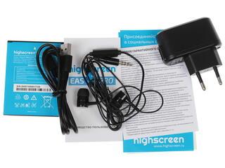 "5"" Смартфон Highscreen Easy S 8 ГБ белый"