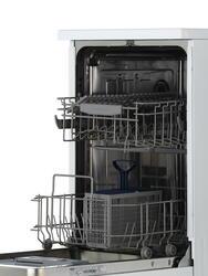 Посудомоечная машина Samsung DW50K4030FW/RS белый