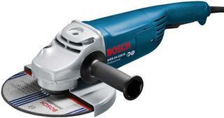 Углошлифовальная машина Bosch GWS 24-230 JH