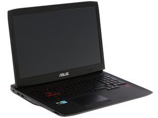 """17.3"""" Ноутбук ASUS ROG G751JY-T7449T черный"""