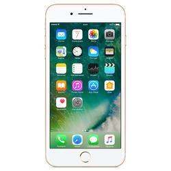 "5.5"" Смартфон Apple iPhone 7 Plus 256 Гб золотистый"