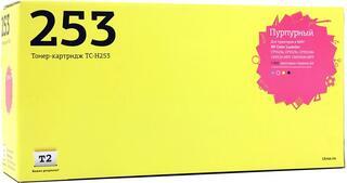 Картридж лазерный T2 TC-H253