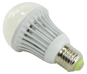 Лампа светодиодная X-Flash XF-BGD-E27-9W-4K-220V