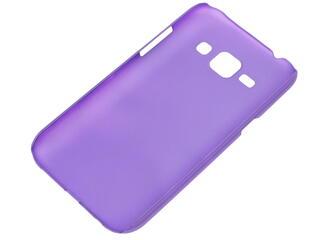 Накладка  Remax для смартфона Samsung Galaxy J1