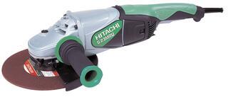Углошлифовальная машина Hitachi G23MRU