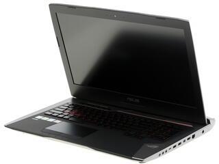 """17.3"""" Ноутбук ASUS ROG G752VS-GC118T серый"""