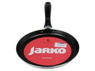 Сковорода-блинница Jarko JBIP-522-10 Lite черный