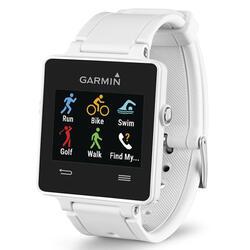Спортивные часы Garmin vivoactive (010-01297-00) черный