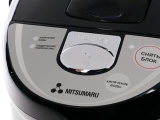 Термопот MITSUMARU BM-55BE серебристый