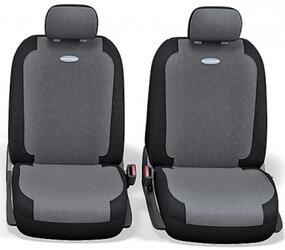 Чехлы на сиденье AUTOPROFI GENERATION GEN-1105 черный