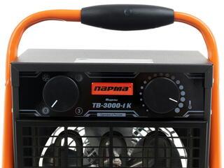 Тепловая пушка электрическая Парма ТВ-3000-1К