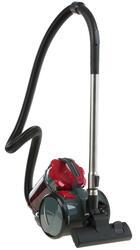 Пылесос Ginzzu VS433 красный