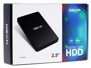 """2.5"""" Внешний бокс DEXP AT-HD202R"""