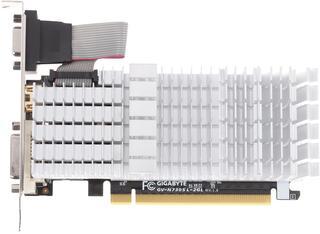 Видеокарта GIGABYTE GeForce GT 730 [GV-N730SL-2GL]