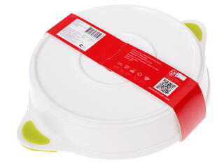 Форма для выпекания Oursson BW3108C/GA белый
