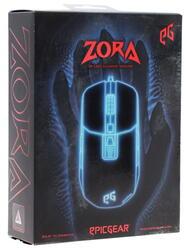 Мышь проводная Epicgear ZORA