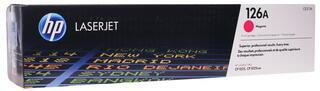 Картридж лазерный HP 126A (CE313A)