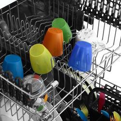 Посудомоечная машина Electrolux ESF6210LOW белый