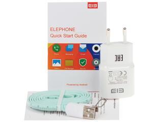 """5.2"""" Смартфон Elephone S3 16 ГБ золотистый"""
