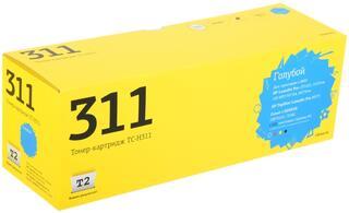 Картридж лазерный T2 TC-H311