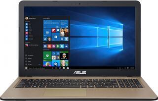 "15.6"" Ноутбук ASUS X540LJ-XX755T черный"