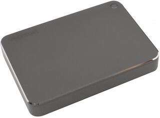 "2.5"" Внешний HDD Toshiba Canvio Premium for Mac"