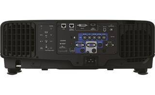 Проектор Epson EB-L1405U черный
