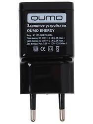 Сетевое евровилка Qumo Energy