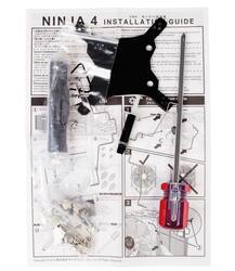 Кулер для процессора Scythe Ninja 4 [SCNJ-4000]