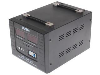 Стабилизатор напряжения SVEN AVR-5000 LCD