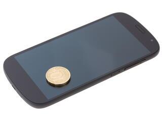 """5"""" Смартфон YotaPhone 2 32 Гб черный"""