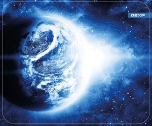 Коврик DEXP GM-S Blue planet