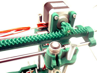 3D принтер МастерКит MC2