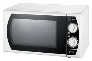 Микроволновая печь Sinbo SMO 3657 белый