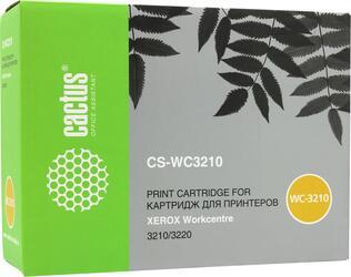 Картридж лазерный Cactus CS-WC3210