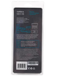 Аккумулятор ROMBICA NEO X8 1620 мАч