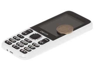 Сотовый телефон DEXP Larus C5 белый