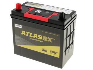 Автомобильный аккумулятор ATLAS EN430 J