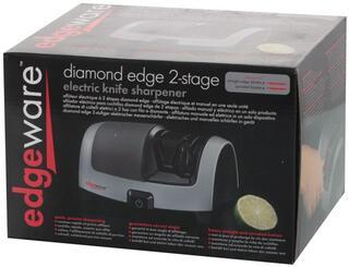 Ножеточка EdgeWare 50162 черный, серый
