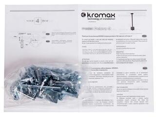 Кронштейн для телевизора Kromax Cobra-3
