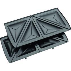 Сэндвичница Bomann ST/WA 1364 черный