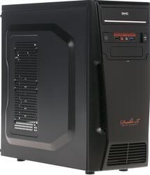 Корпус GMC Double-X черный